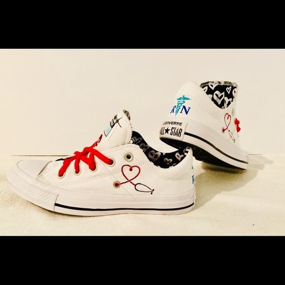 Converse Shoes   Nursing Shoe Converse